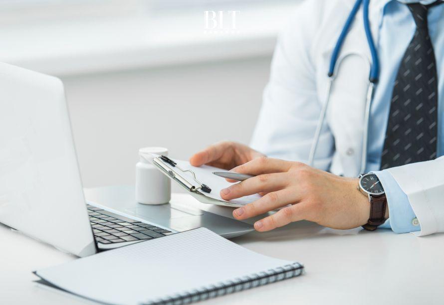 บริการปรึกษาหมอออนไลน์ กับ AIS Well-being